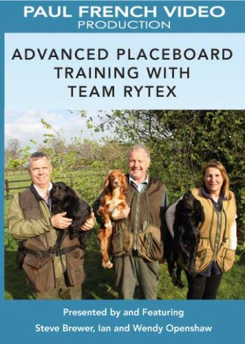 Advanced Placeboard Training with Team Rytex